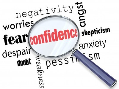 How To Build Your Confidence On The Phone